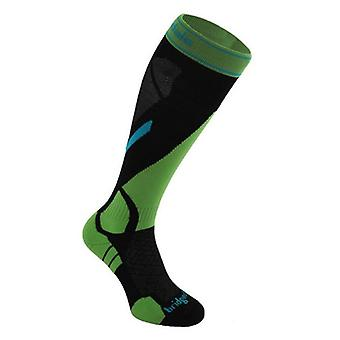 Bridgedale Mens Vertige Light Ski Sock