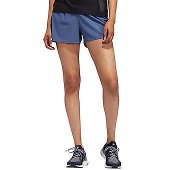 adidas Saturday 4 Inch Women's Running Shorts - AW19