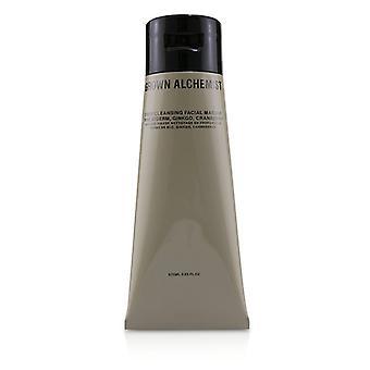 Deep Cleansing Facial Masque - Wheatgerm Ginkgo & Cranberry - 75ml/2.53oz