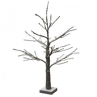 Led Light Up Brown Twig Tree | Gifts From Handpicked