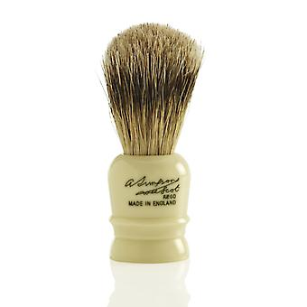 Simpsons Wee Scot Bästa Badger Shaving Brush