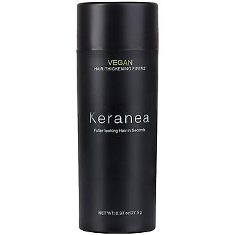 KERANEA Vegan Bulk Hair, Scattered Hair Compaction 27.5g