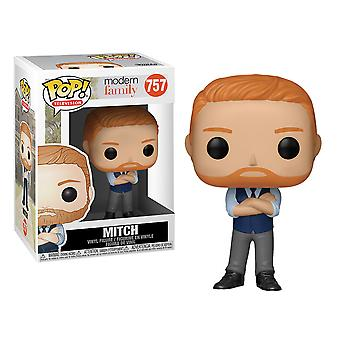 Modern Family Mitch Pop! Vinyl