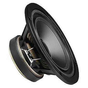 Monacor SPH-170 7.3 inch 18.5 cm Speaker chassis 50 W 8 Ω