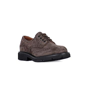Frau suede lab shoes