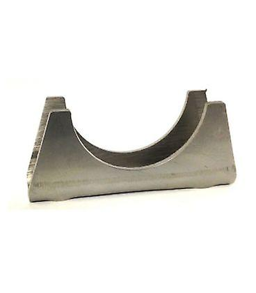 Universal Exhaust Pipe Cradle 48 Mm Pipe - T304 Stainless Steel