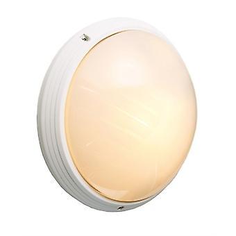 Buiten muur lamp buiten plafond lamp Bing wit...........................