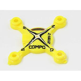 Jamara Canopy for Compo Quadrocopter Toy (38768)