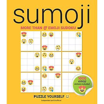 Sumoji by NA