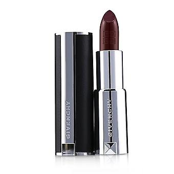 Le Rouge Luminous Matte High Coverage Lipstick - # 307 Grenat Initie - 3.4g/0.12oz