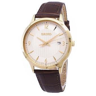 Reloj Seiko Quartz SGEH86 SGEH86P1 SGEH86P Analog Men's