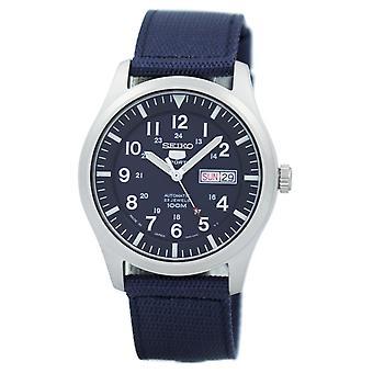 Seiko Automatic Sports SNZG11 SNZG11J1 SNZG11J Men's Reloj