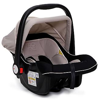 Child seat baby seat Luna group 0+ (0 to 13 kg) with sunroof