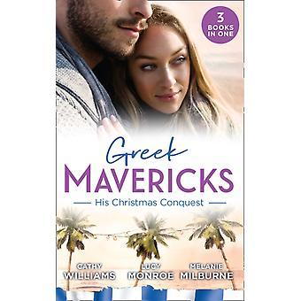 Griekse Mavericks zijn Kerst verovering door Cathy Williams