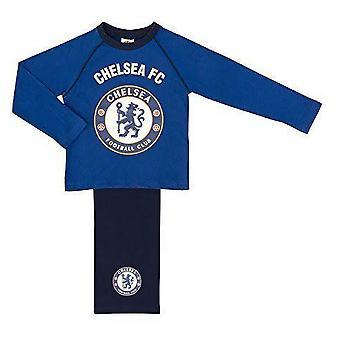 チェルシー サッカー子供男の子パジャマ