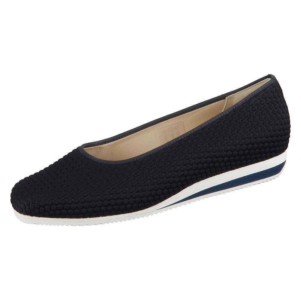 Hassia Sanremo 73014153000 uniwersalne przez cały rok buty damskie Bz7ip