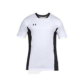 アンダーアーマーチャレンジャーIIトレーニング1314552100トレーニング夏の男性Tシャツ