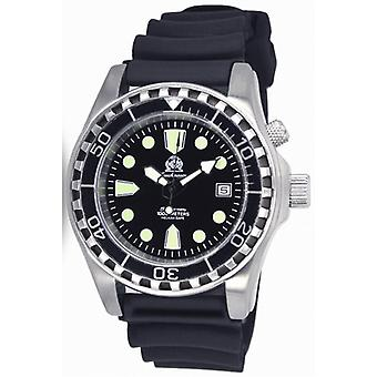 Tauchmeister T0257 Diver Craft 1000 M Automatic Watch