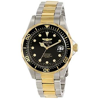 Invicta  Pro Diver 17049  Stainless Steel  Watch