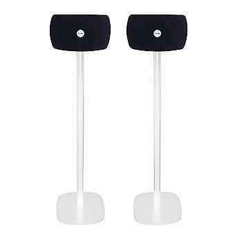 Vebos floor stand Pure Jongo TX2 white set