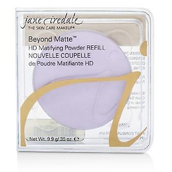 Jane Iredale Beyond Matte Hd Matifying Powder Refill - Lilac  9.9g/0.35oz