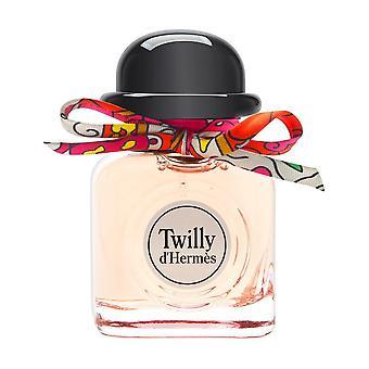 Twilly d'hermes für Frauen 2,87 oz Eau de Parfum Spray (Tester)