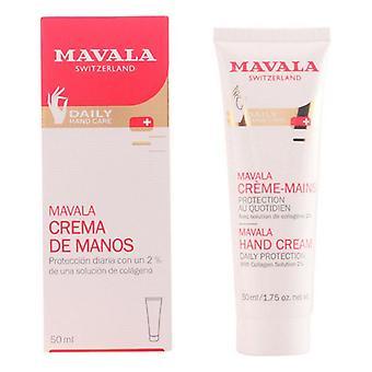 Crème pour les mains Mavala