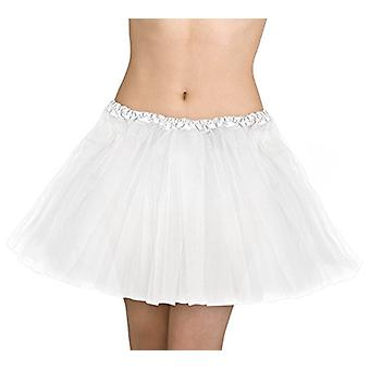 Kangaroo Deluxe Tutu, Choice of Colors: (White)