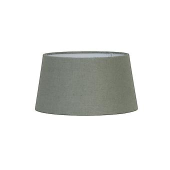 Licht & Wohnen Rundschatten 25x20.5x14cm Livigno Celadon