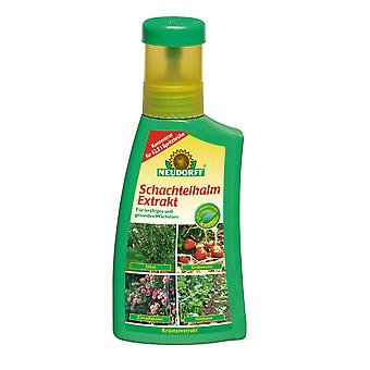 NEUDORFF Horsetail Extract, 250 ml