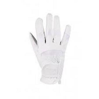 QHP Multi White Glove Junior (chevaux, équipement du cavalier, accessoires, Glothes)