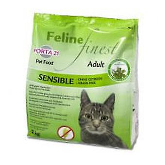 Porta21 Feline Finest Sensible Grain Free (Cats , Cat Food , Dry Food)