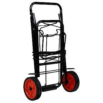 Charles Bentley plegable camping / carro del festival ligero 40kg peso de carga