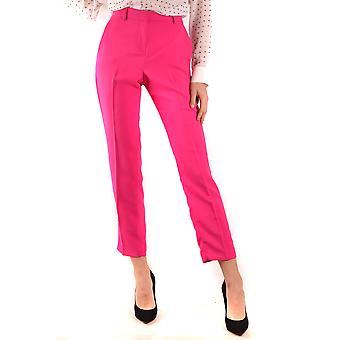 Hanita Ezbc433007 Women's Fuchsia Polyester Pants