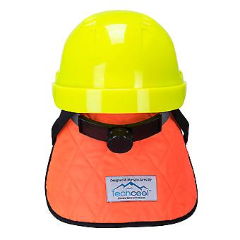 Portwest Mens Cooling Crown & Neck Shade  - Orange