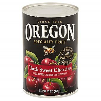Oregon Specialty Fruit Dark Sweet Cherries