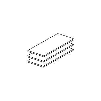 Electrolux filtro Ef60d filtro de vacío