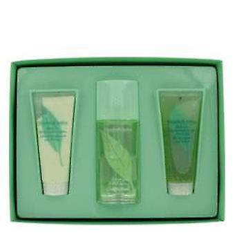 Elizabeth Arden Green Tea Gift Set 100ml EDP + 100ml bodylotion + 100ml duschgel