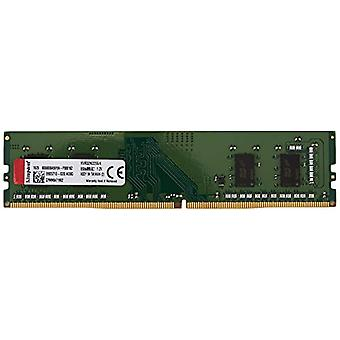 Kingston D4 4GB 3200-22 KVR
