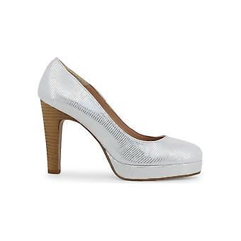 Arnaldo Toscani - Shoes - High Heels - 1218007_SILVER - Women - silver,burlywood - 39
