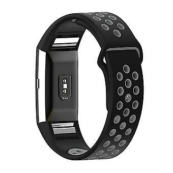 Fitbit Charge 2 silikoni ranne koru