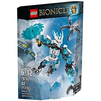 LEGO 70782 Ice Protector