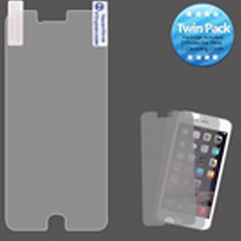 ASMYNA Skärmskydd för Apple iPhone 6s/6 Plus - Clear