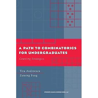 A Path to Combinatorics for Undergraduates - Counting Strategies by Ti
