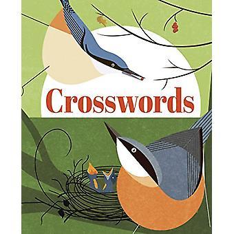 Crosswords by Eric Saunders - 9781788885669 Book
