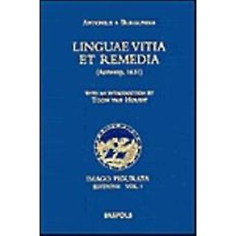 Lingua Vitea Et Remedia by VAN HOUDT - 9782503507743 Book