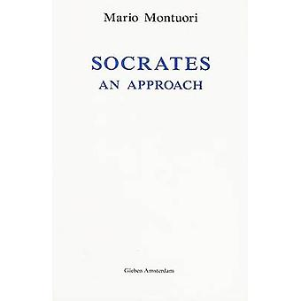 Socrates - An Approach by M. Montuori - 9789070265892 Book