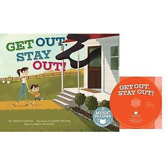 Get out - Stay out (Fire Safety) by Charles Ghigna - 9781684100293 Bo