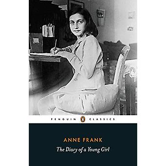 The Diary of a Young Girl - The Definitive Edition by Anne Frank - 978