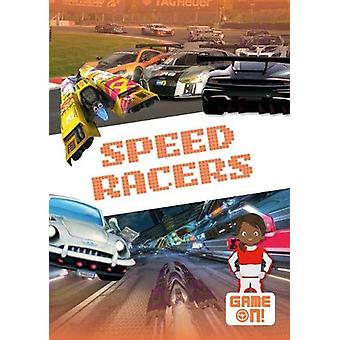 Speed Racers by Kirsty Holmes - 9781786374103 Book